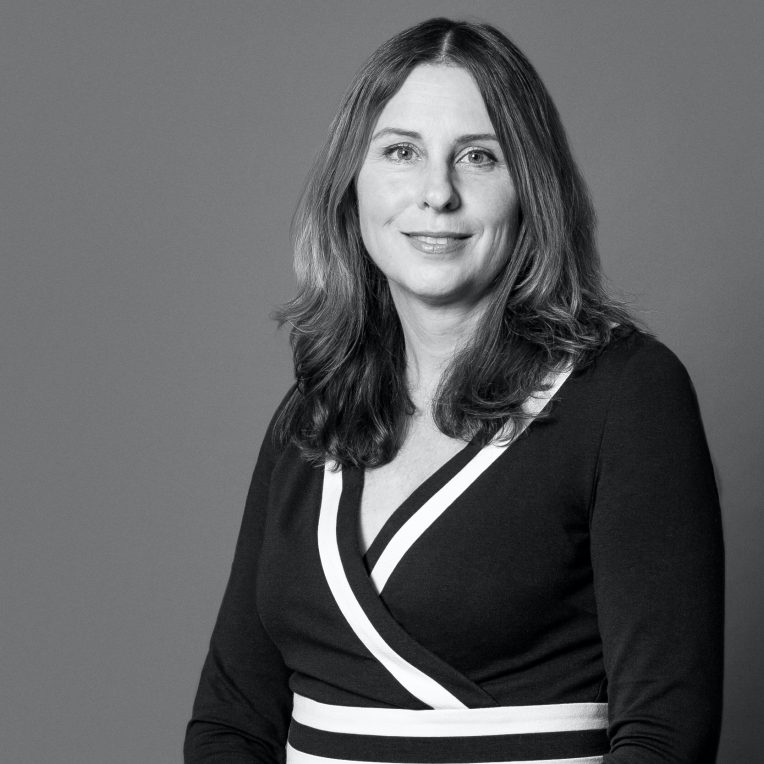 Kristine Lidgerwood Consultant Barrister